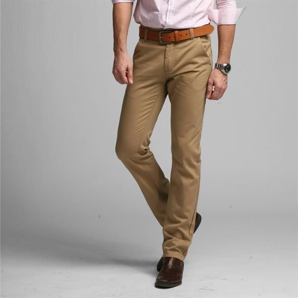 Cotton Trousers For Mens