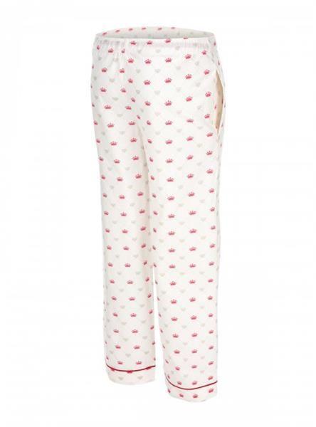 Womens Printed Pajamas