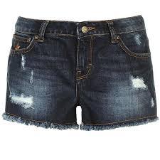 Ladies' Fancy Shorts