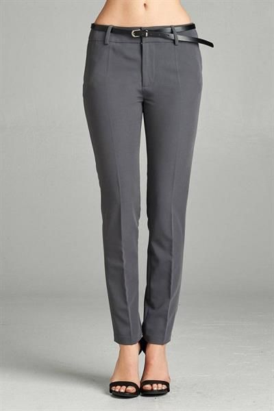 Ladies Stylish Trouser
