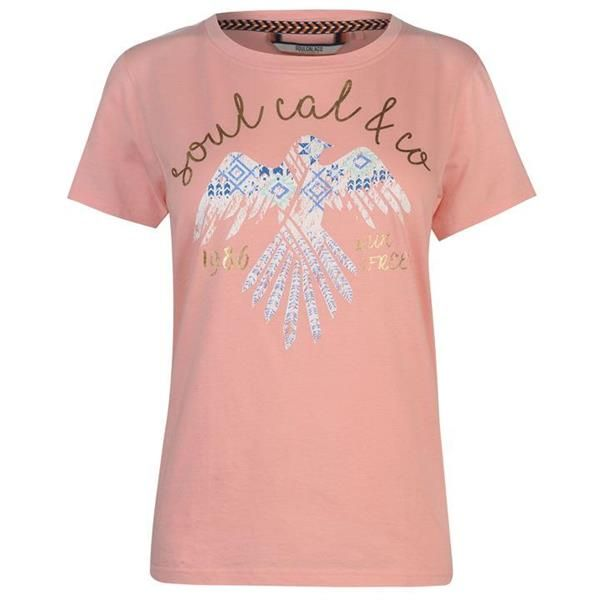 Ladies Stylish T-Shirt