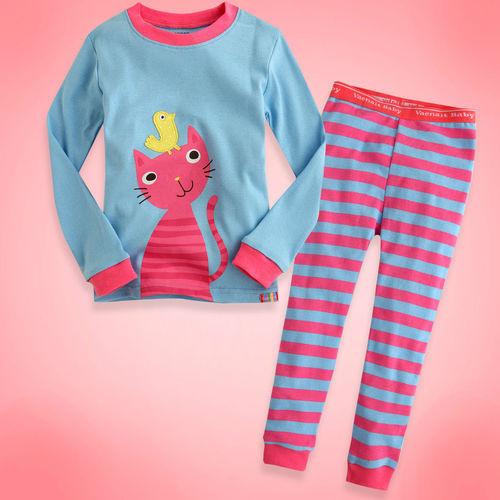 Stripe Night Pajamas