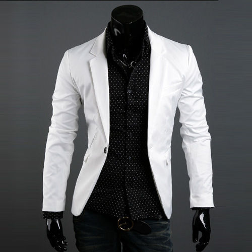 Elegant Coats For Men