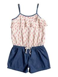 Cotton Rompers