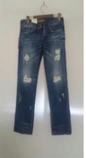 Heavy Enzyme Jeans