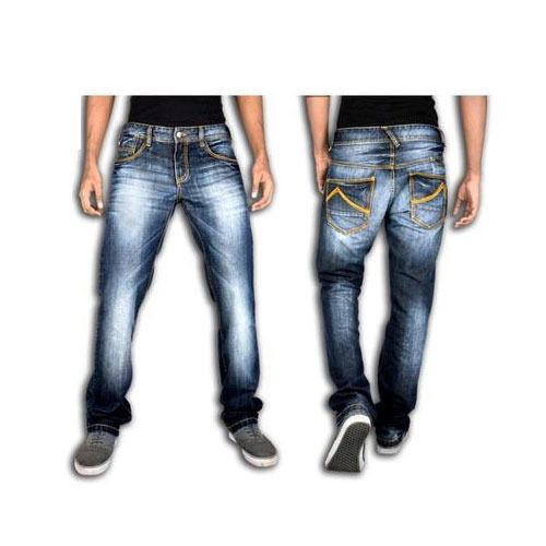 Mens Fancy Denim Wear