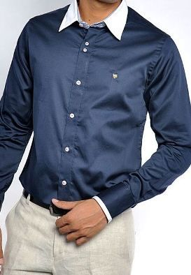 Party wear shirt for men