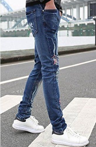 Men's Stylish Jeans