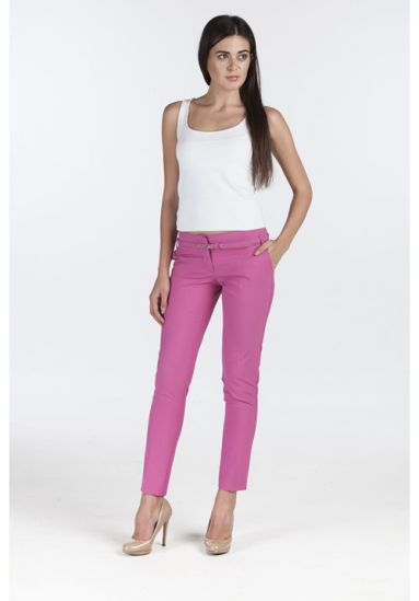 Colorful Trousers For Women