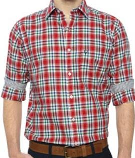 Check Shirts Manufacturers India