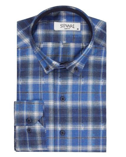 Attractive Slim Fit Shirt For Men