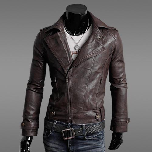 Mens fashionable Leather Jackets