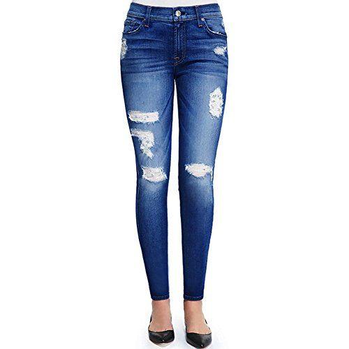 Daily wear Denim Jeans For Women
