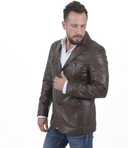 Fancy Jackets For Men