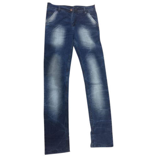 Fancy Denim Jeans For Men