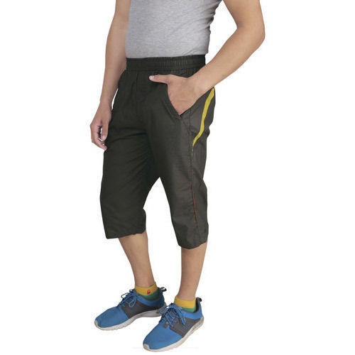 Attractive Capris For Men