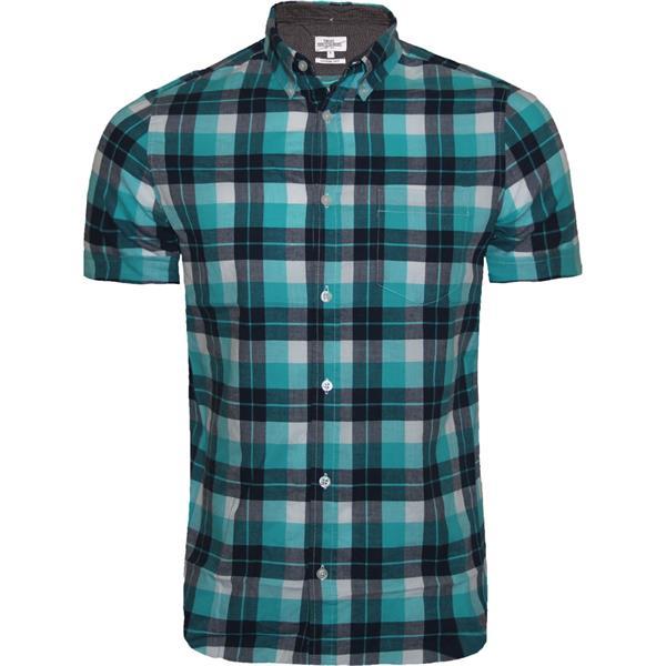 Cotton Checks Shirts For Men