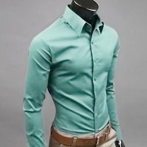 Attractive Mens Formal Shirts