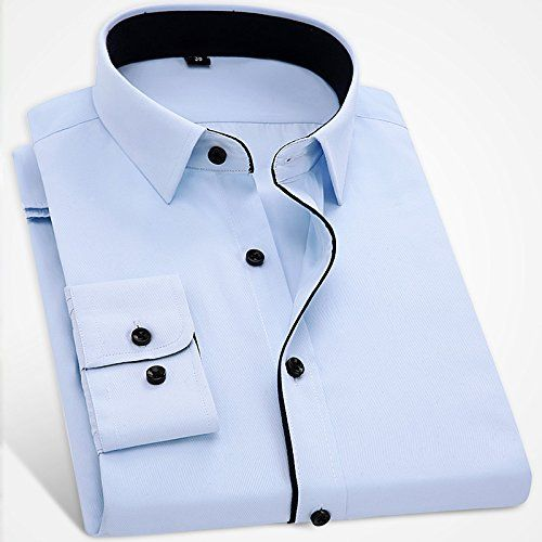 Office Wear Formal Shirts For Men