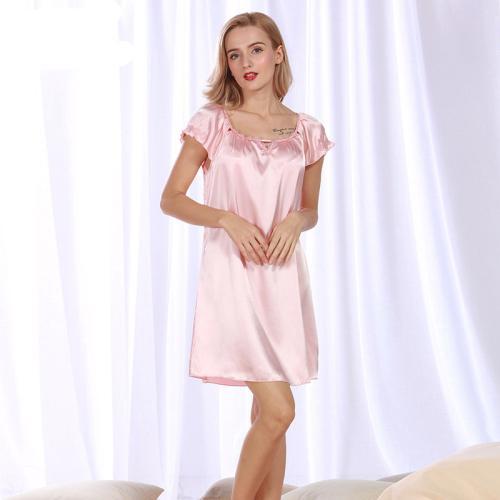 Womens Elegant Night Dress