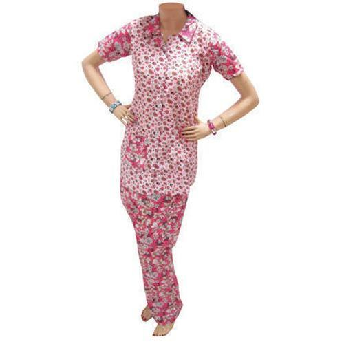 Attractive Night Dress For Women