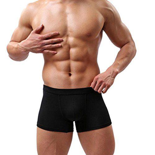 Attractive Mens Boxer