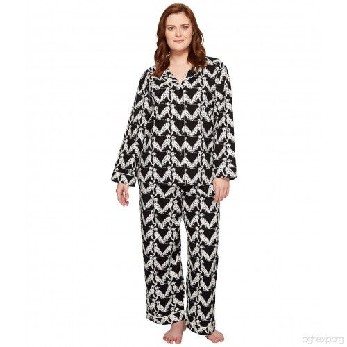 Plus Sizes Pajamas For Women