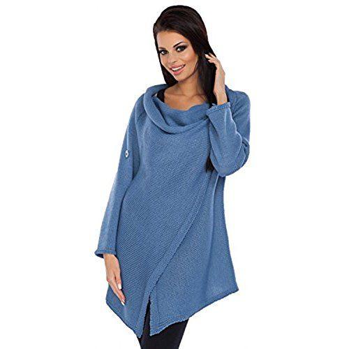 Knitted Sweatshirt For Women