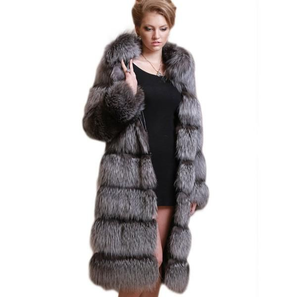 Fur Coat For Women