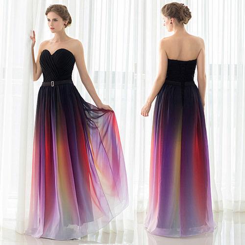 Evening dress For Womens
