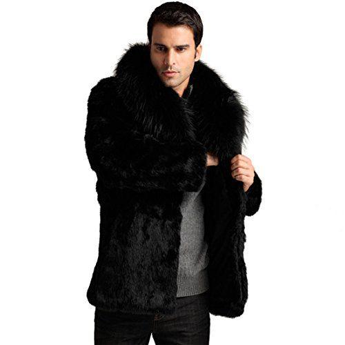 Fur Jackets For Men