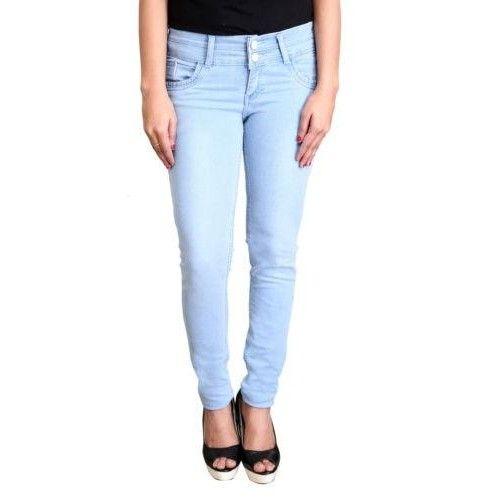 Denim Jeans For ladies
