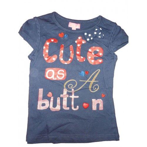 Girls Branded Tops