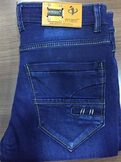 Denim Jeans Manufacturer in India
