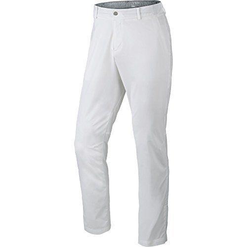 Men's Woven Trouser