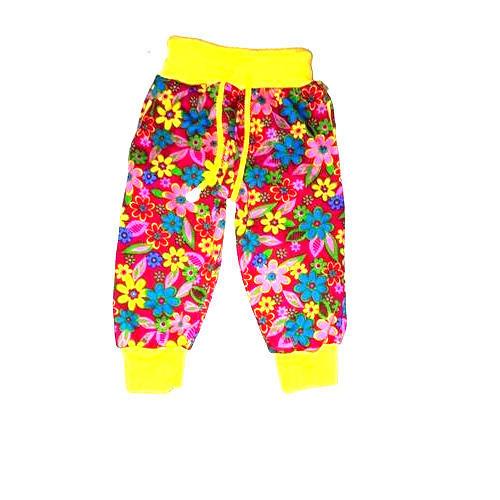 Kids Three Quarters Pants
