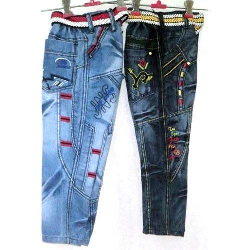 Kids Fancy Pants