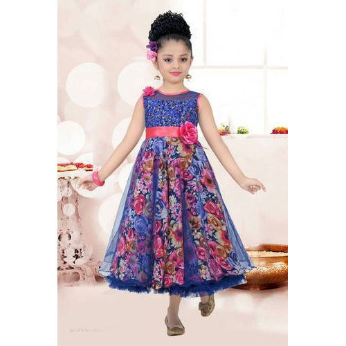 Kids Stylish Frock
