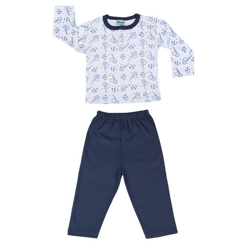 Combo pack of T-shirt and pant