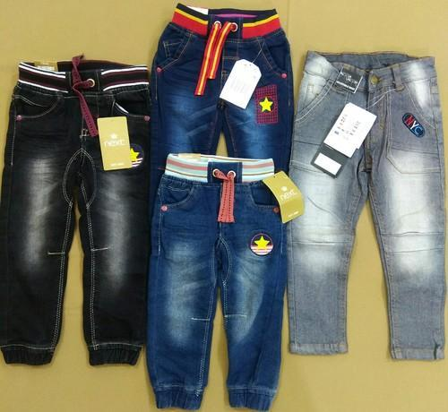 Surplus Stocklot Denim Jeans