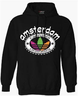 Sweatshirt-Men's Wear