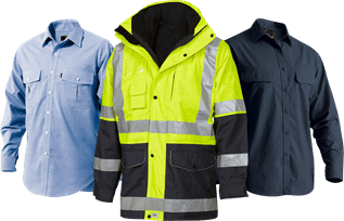 Men's Work Wear