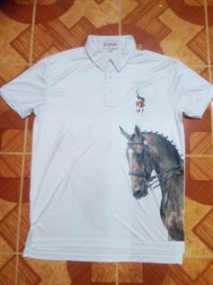 Cotton Polo Shirts