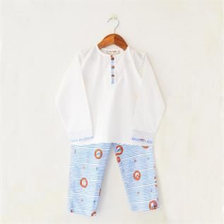 Kids Sleep Wear