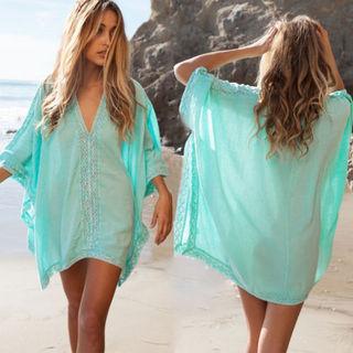 Ladies Beach Wear Manufacturer