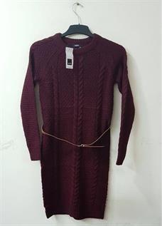 Ladies Long Sleeve Pullover