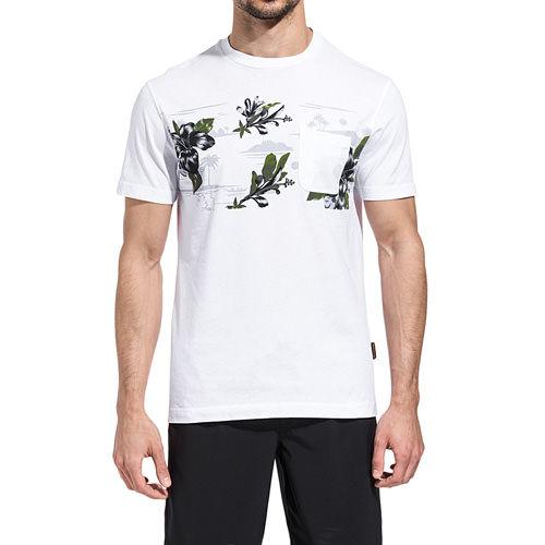 Men's T-Shirt Round neck Exporter