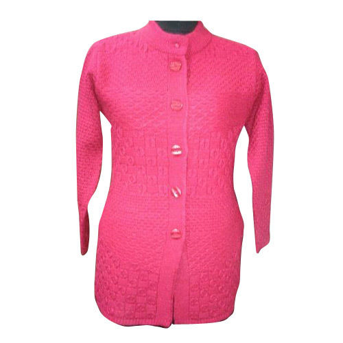 Trendy Ladies Sweaters