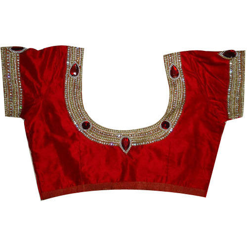 Designer Ladies Blouse Manufacturers