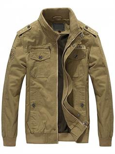 Men's Jacket Manufacturer